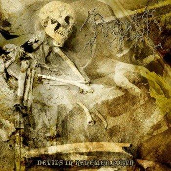 płyta CD: RASPATUL - DEVILS IN RENEWED BIRTH