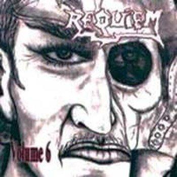 płyta CD: REQUIEM (US) - VOLUME 6