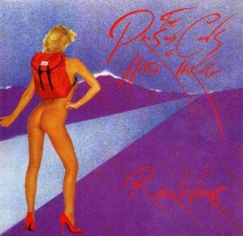 płyta CD: ROGER WATERS - THE PROS AND CONS OF HITCHHIKING