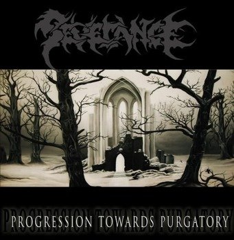 płyta CD: SEVERANCE - PROGRESSION TOWARDS PURGATORY
