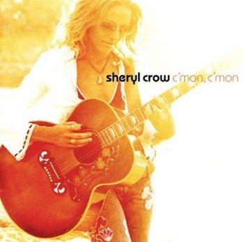 płyta CD: SHERYL CROW - C'MON, C'MON