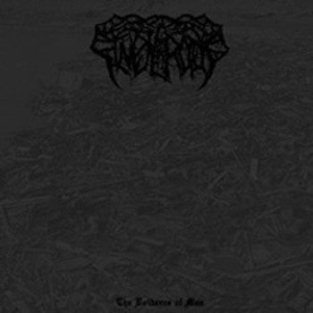 płyta CD: SINPULARCTOS - THE VOIDANCE OF MAN