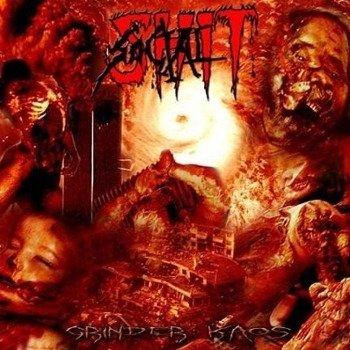 płyta CD: SOCIAL SHIT - GRINDER KAOS