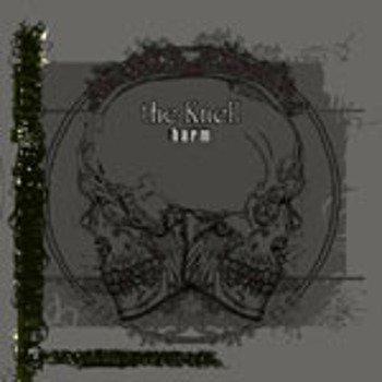 płyta CD: THE KNELL - HARM