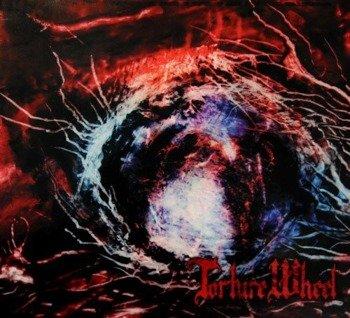 płyta CD: TORTURE WHEEL - CRUSHED UNDER...