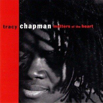 płyta CD: TRACY CHAPMAN - MATTERS OF THE HEART