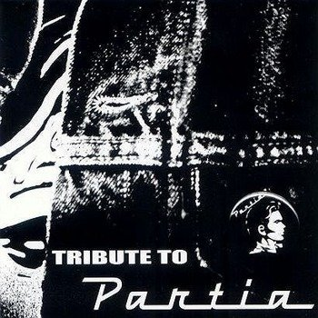 płyta CD: TRIBUTE TO PARTIA