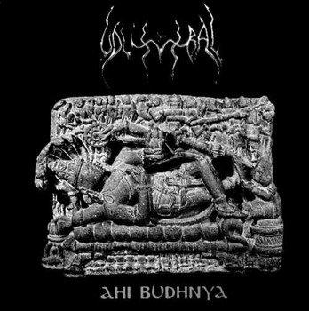 płyta CD: UDUMBAL - AHI BUDHNYA