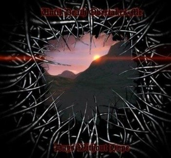 płyta CD: UNTIL DEATH OVERTAKES ME - DAYS WITHOUT HOPE