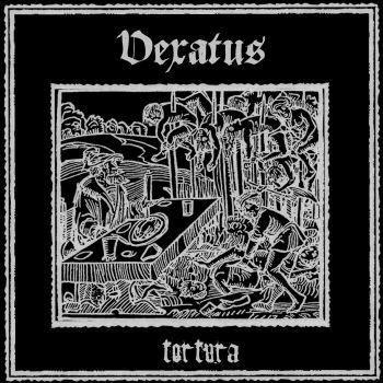 płyta CD: VEXATUS - TORTURA