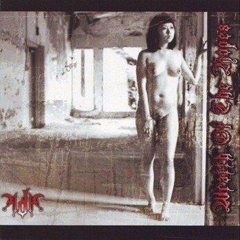 płyta CD: WRAITH OF THE ROPES - ADA