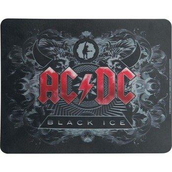podkładka pod mysz AC/DC - LOGO