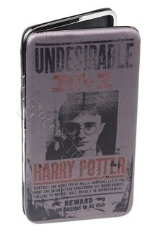 portfel HARRY POTTER - UNDESIRABLE