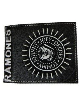 portfel RAMONES - ROUND SEAL BIFOLD (MW7369RAM)