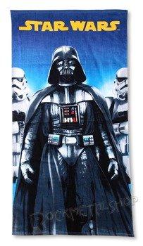 ręcznik kąpielowy STAR WARS - VADER & STORMTROOPERS