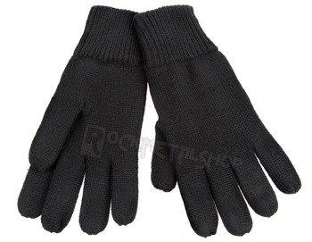rękawiczki zimowe BLACK