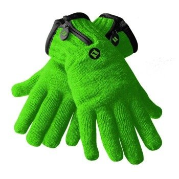 rękawiczki zimowe THINSULATE - NEON GREEN