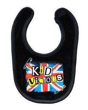 śliniak DARKSIDE - KID VICIOUS