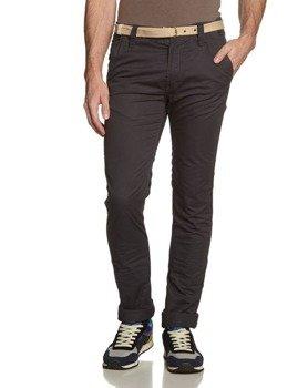 spodnie XYLONTUM CHINO BLAU NAVY
