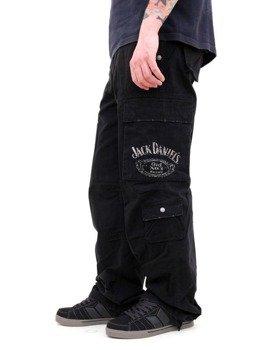 spodnie bojówki JACK DANIELS