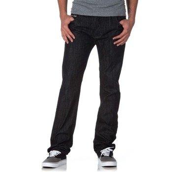 spodnie męskie VANS - V66 SLIM BLACK