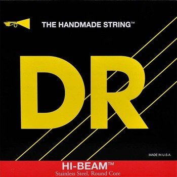 struny do gitary basowej DR - MR-45 HI BEAM /045-105/