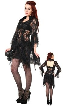 sukienka BANNED - GABRIEL BLACK