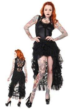 sukienka gotycka BANNED