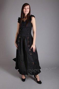 suknia BANNED - VICTORIANA