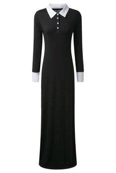 suknia KILL STAR - CEMETERY