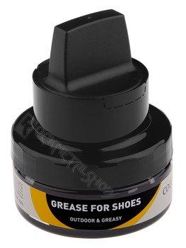 tłuszcz do obuwia i skór z zestawem czyszczącym BRĄZOWY - COCCINE