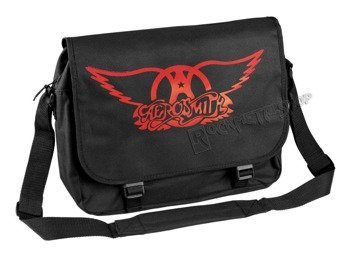torba AEROSMITH - LOGO, na ramię