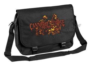 torba CANNIBAL CORPSE - PILE OF SKULLS, na ramię