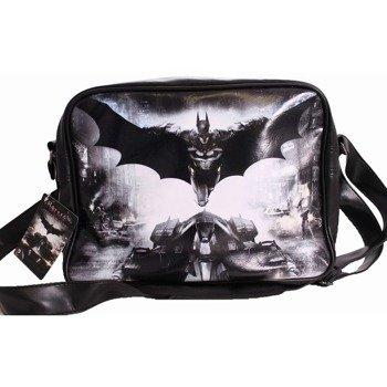 torba na ramię BATMAN - ARKHAM KNIGHT AFFICHE