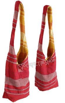 torba na ramię INDYJSKA RED