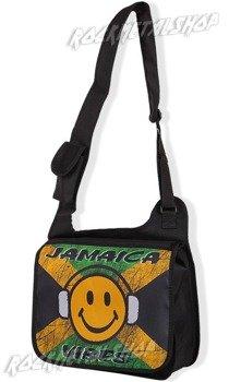 torba na ramię JAMAICA - VIBES