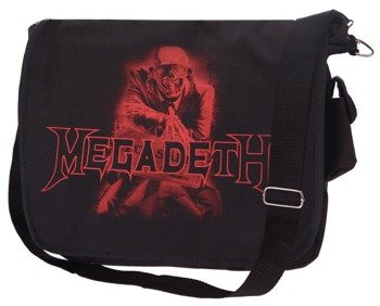 torba na ramię MEGADETH