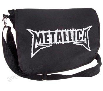 torba na ramię METALLICA - LOGO