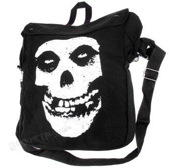 torba na ramię MISFITS - SKULL