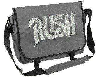 torba na ramię RUSH - VINTAGE LOGO
