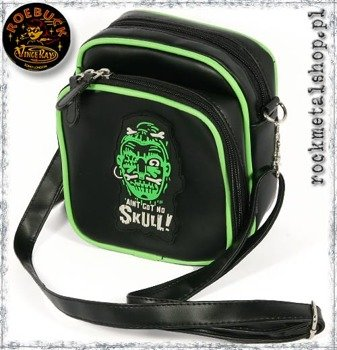 torebka na ramię AINT GOT NO SKULL!!!