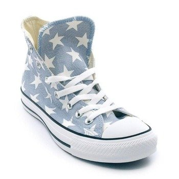 trampki CONVERSE - CHUCK TAYLOR ALL STAR CT HI MIRAGE GRAY