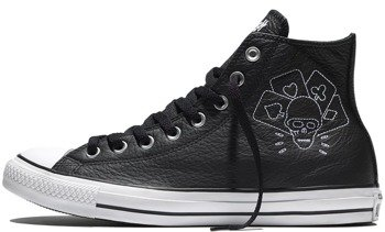 trampki CONVERSE - THE CLASH - CHUCK TAYLOR ALL STAR