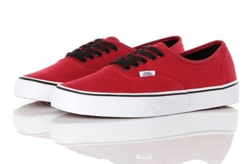 trampki VANS - AUTHENTIC CHILI PEPPER BLACK