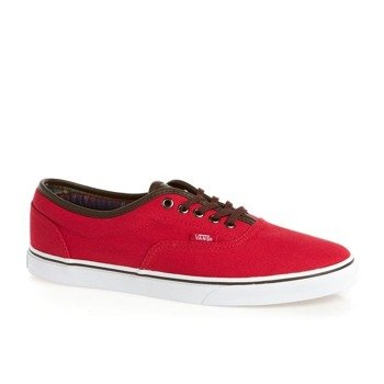 trampki VANS  - LPE FORMULA ONE DRESS BLUES