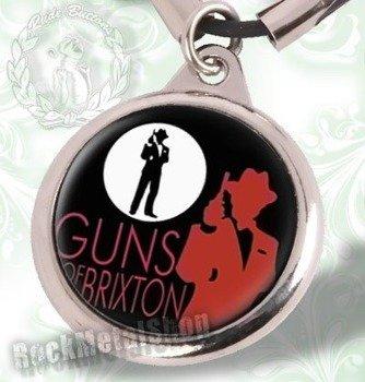 wisior GUNS OF BRIXTON