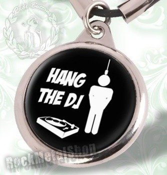 wisior HANG THE DJ