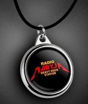 wisior RADIO MARYJA - HEAVY ROCK STATION