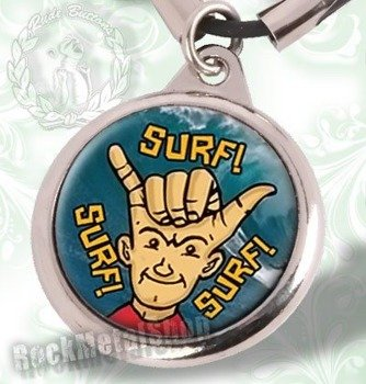 wisior SURF, SURF, SURF