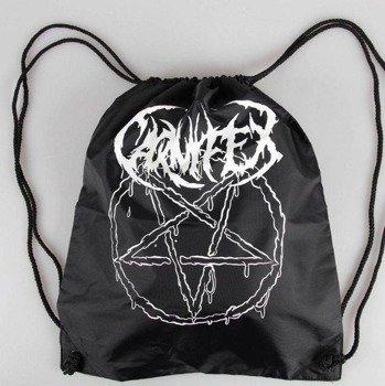 worek / plecak CARNIFEX - LOGO